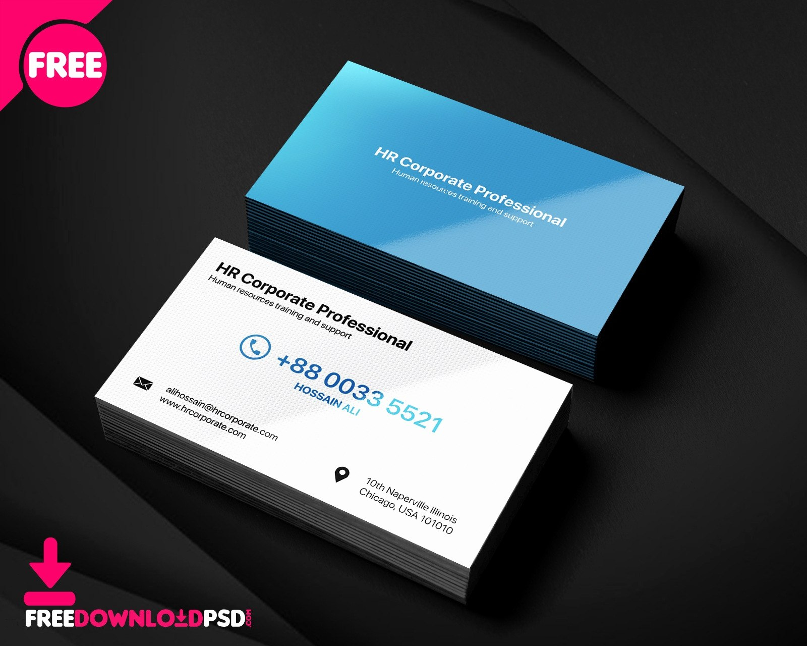 Restaurant Business Card Psd Luxury Stockpsd – Free Psd Flyers Throughout Restaurant Business Cards Templates Free