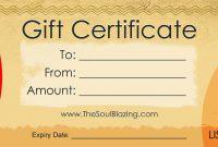Restaurant Gift Certificates Printing  Print Gift Vouchers Online within Restaurant Gift Certificate Template