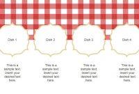 Restaurant Menu Powerpoint Template  Slidemodel intended for Restaurant Menu Powerpoint Template