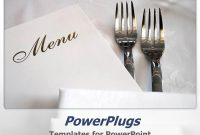 Restaurant Menu Powerpoint Templates W Restaurant Menuthemed with regard to Restaurant Menu Powerpoint Template