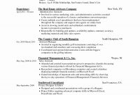Resume Format Blank Download Example Of Free Blank Resume Templates within Free Blank Resume Templates For Microsoft Word
