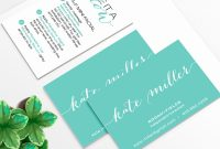 Rodan And Fields Business Card Template Free – Guiaubuntupt pertaining to Rodan And Fields Business Card Template