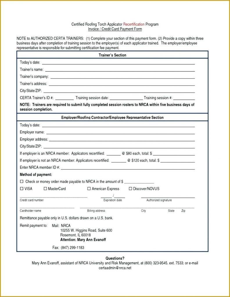 Roof Certification Template  Bizoptimizer Pertaining To Roof Certification Template