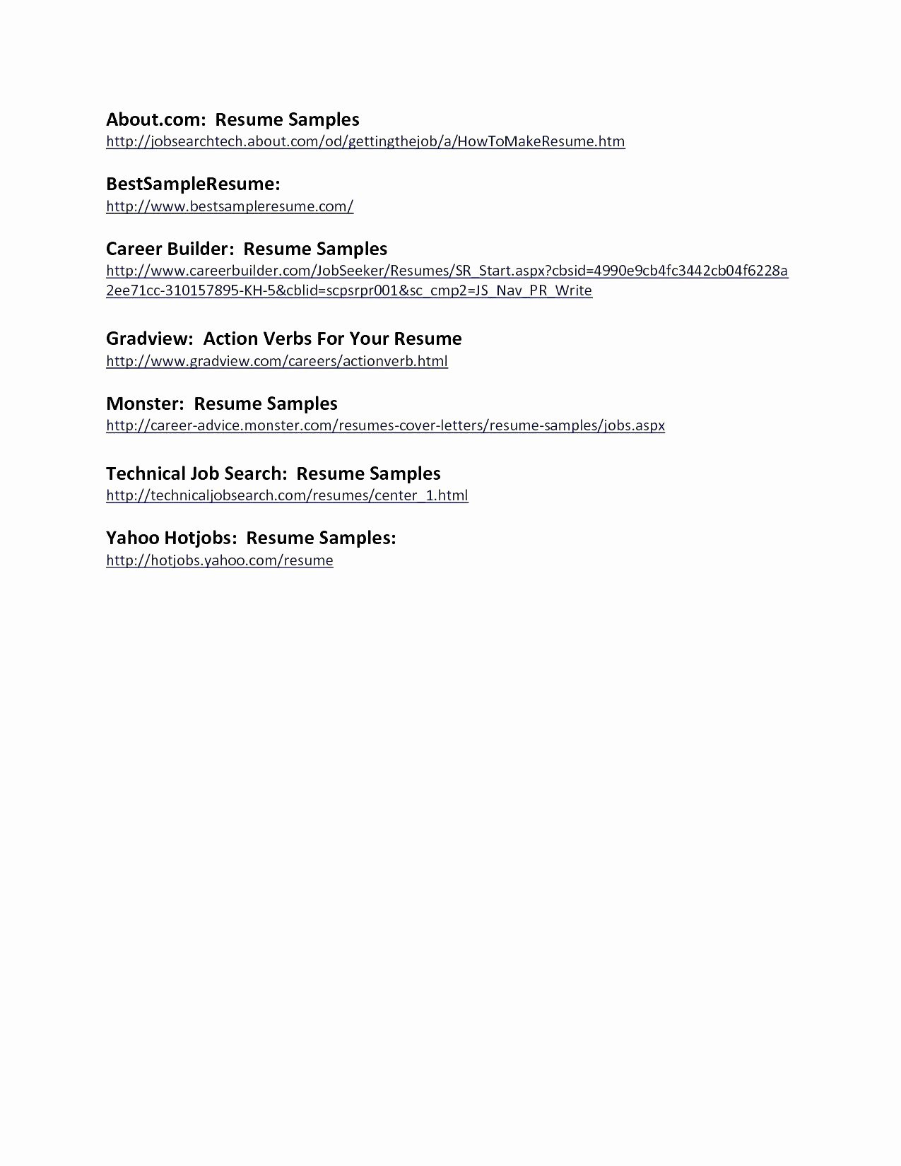 Ross School Of Business Resume Template Collection  Resume Template Within Ross School Of Business Resume Template