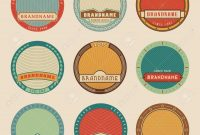 Round Labels On Sheets  Printable Labels And More in Round Sticker Labels Template