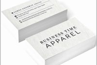 Royal Brites Business Cards Template Best Of Gartner Business Cards for Gartner Business Cards Template