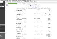 Rppc Inc  Quickbooks Accounts Receivable Aging Reports  Youtube inside Quick Book Reports Templates