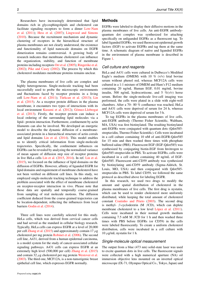 Sage  Sage Open Template Pertaining To Journal Paper Template Word