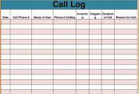 Sales Call Report Template  Meetpaulryan with Sales Call Report Template Free
