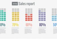 Sales Report Ple Quarterly Performance Template Powerpoint Ppt throughout Sales Report Template Powerpoint