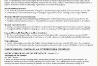 Sample Business Plan For Tax Preparation Service Best Of  Unique regarding Quarterly Business Plan Template