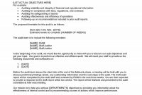 Sample Internal Audit Report Kpmg And Writing Cover Letter For intended for Internal Control Audit Report Template
