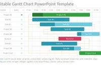 Sample Project Plan Timeline Schedule Template Powerpoint Planning for Project Schedule Template Powerpoint