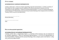 Samples Of Appointment Letter Format In Pdf And Word with regard to Appointed Representative Agreement Template