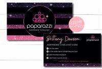 Scentsy Business Card Template  Caquetapositivo regarding Scentsy Business Card Template