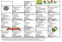 School Lunch Menu Template Best Ideas Calendar Templates for School Lunch Menu Template