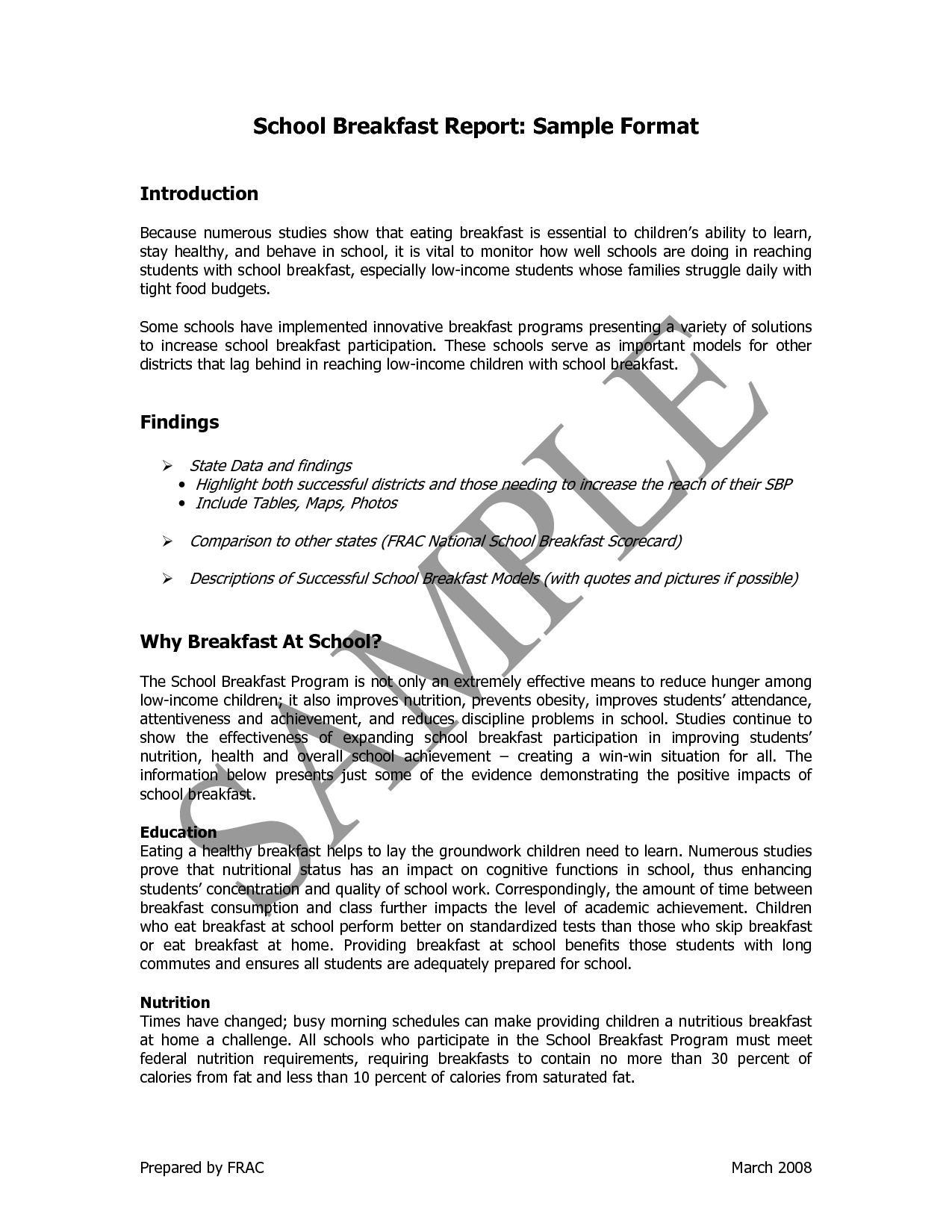 School Report Writing Samples Coursework Sample  Tetedemoine Pertaining To Country Report Template Middle School