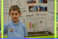 Science Fair Project Labels And Title Template  Science Fair for Science Fair Labels Templates