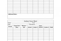 Score Sheet  Fillable Printable Pdf  Forms  Handypdf within Bridge Score Card Template