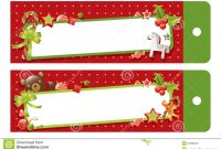 Secret Santa Name Labels Free Printable With Free Christmas T Tag within Secret Santa Label Template
