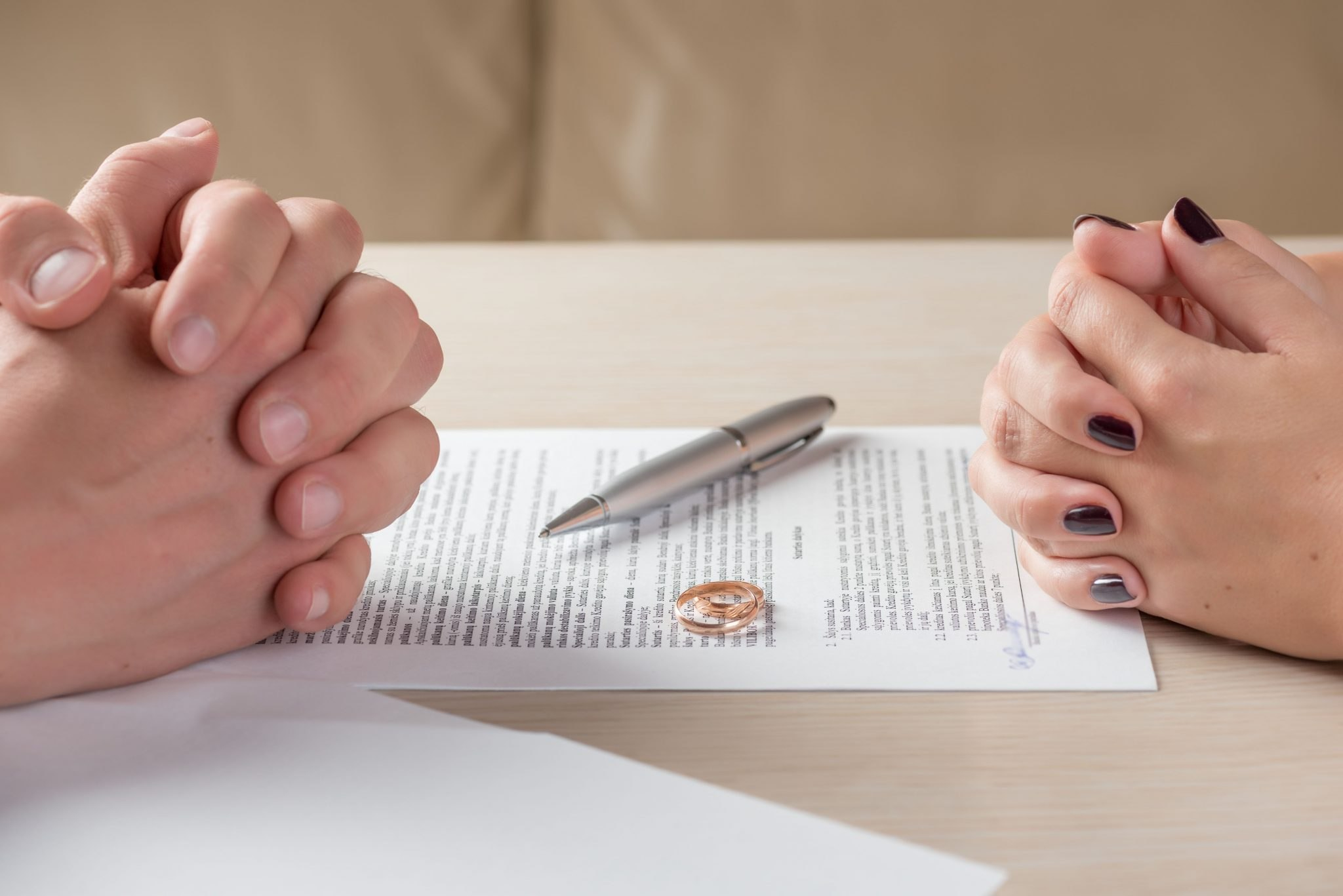 Separationagreementokanagandivorcemediation  Family Mediation For Family Mediation Agreement Template
