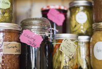 Sets Of Free Canning Jar Labels in Canning Labels Template Free