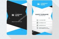 Sided Business Card Template Word Fresh  Sided Business Cards New regarding 2 Sided Business Card Template Word