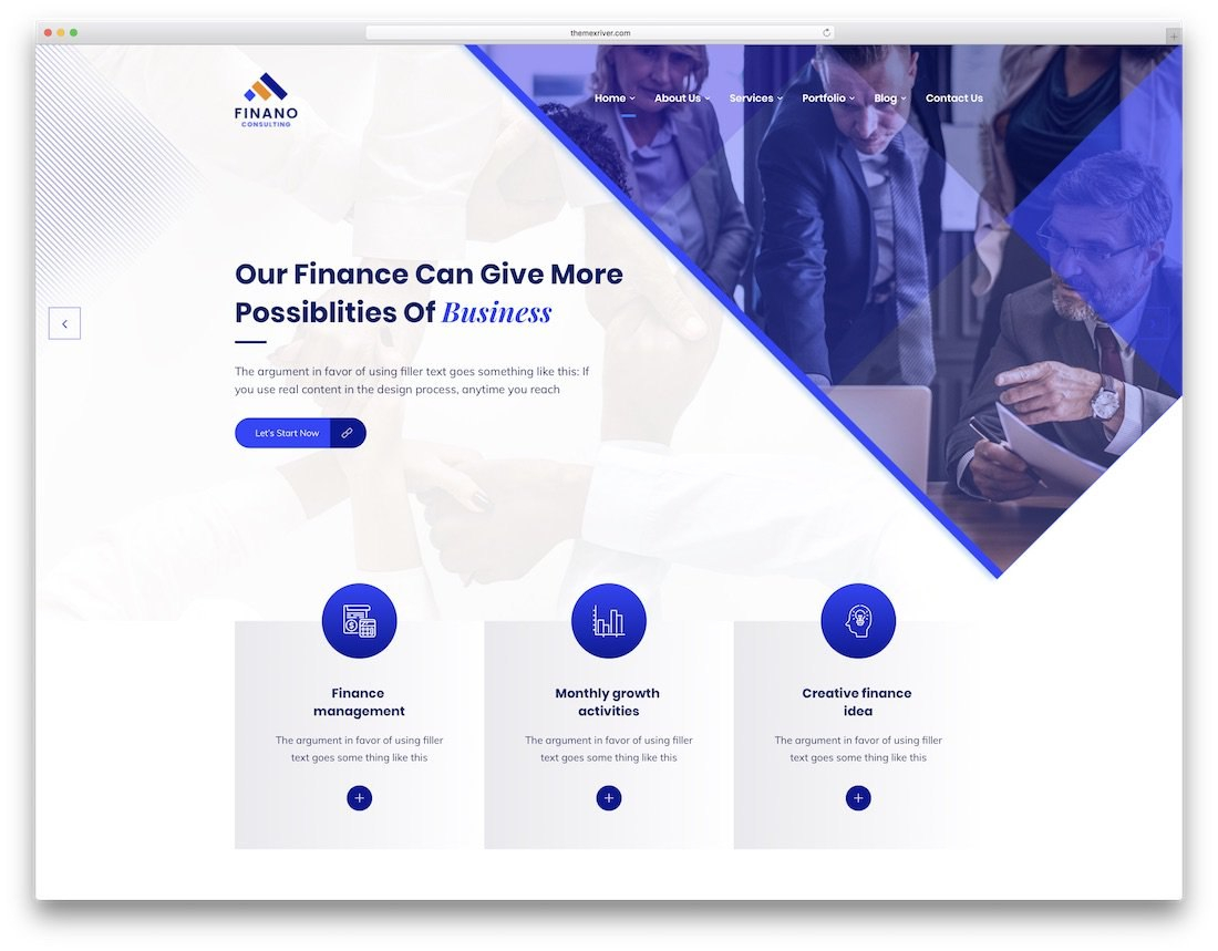 Simple Bootstrap Business Website Templates   Colorlib Throughout Bootstrap Templates For Business