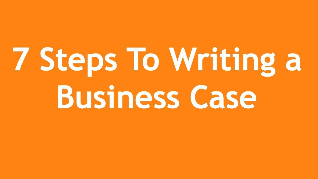 Simple Business Case Templates  Examples ᐅ Template Lab Throughout Writing Business Cases Template