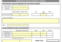 Simple Invoice Template Excel  Jongblogcom Bddfgq  For Work pertaining to Invoice Template In Excel 2007
