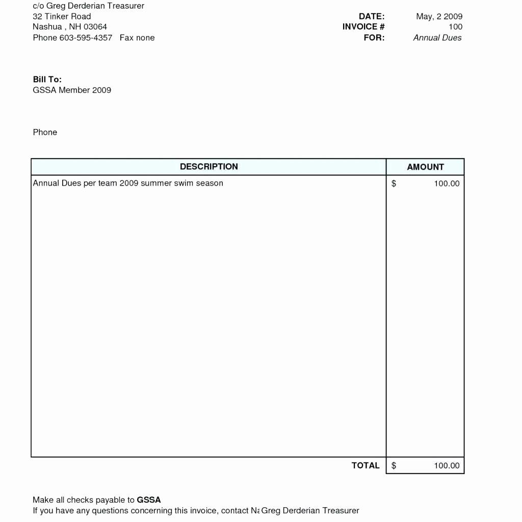 Simple Invoice Template Uk – Amandaeca Regarding Sample Invoice Template Uk