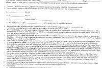 Slip Rental Agreement  Waukegan Harbor in Boat Slip Rental Agreement Template