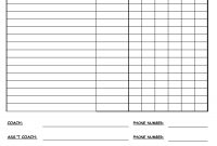 Snack Schedule Template  Fall Soccer Season Snack Drink Schedule throughout Soccer Referee Game Card Template