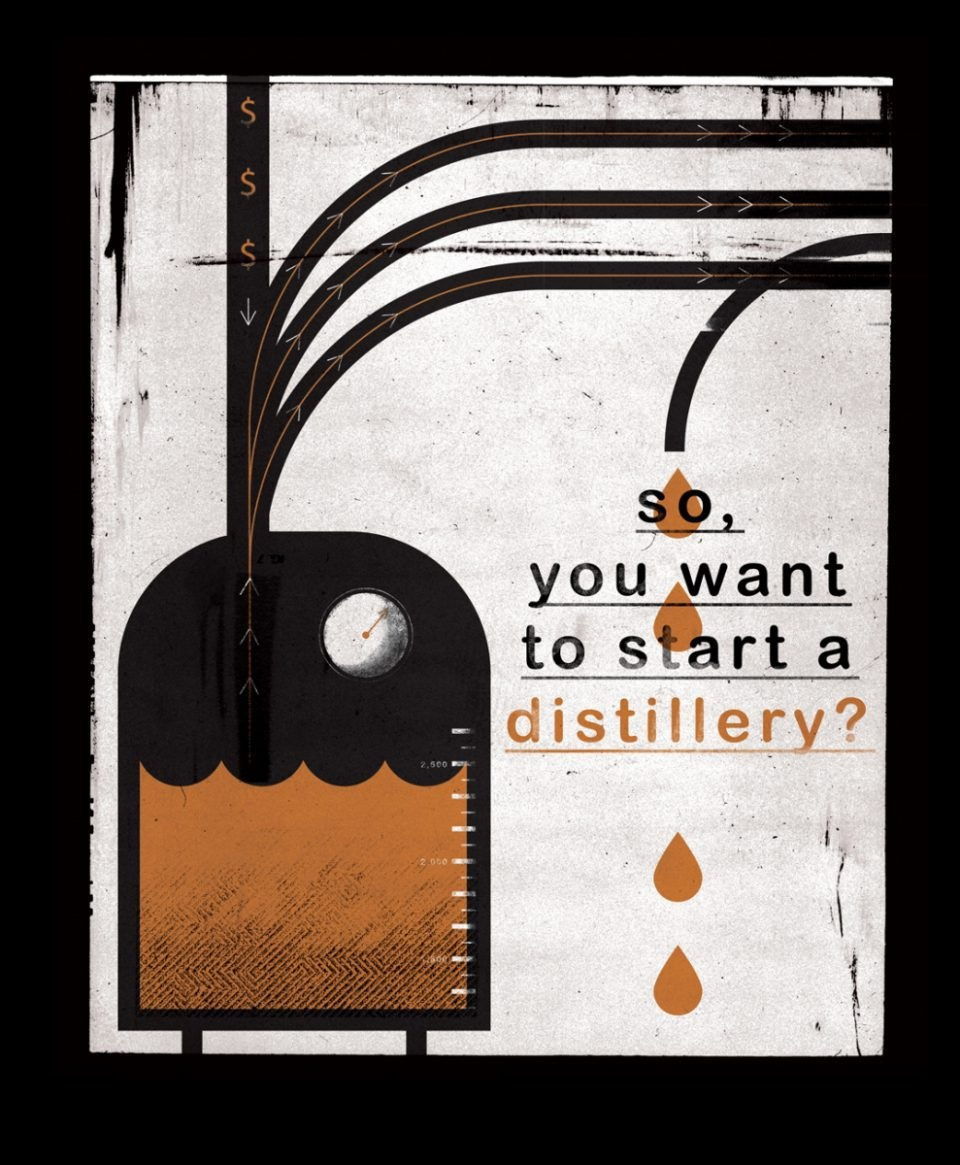 So You Want To Start A Distillery  Avenue Edmonton In Distillery Business Plan Template