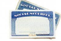 Social Security Card Template  Trafficfunnlr inside Social Security Card Template Download