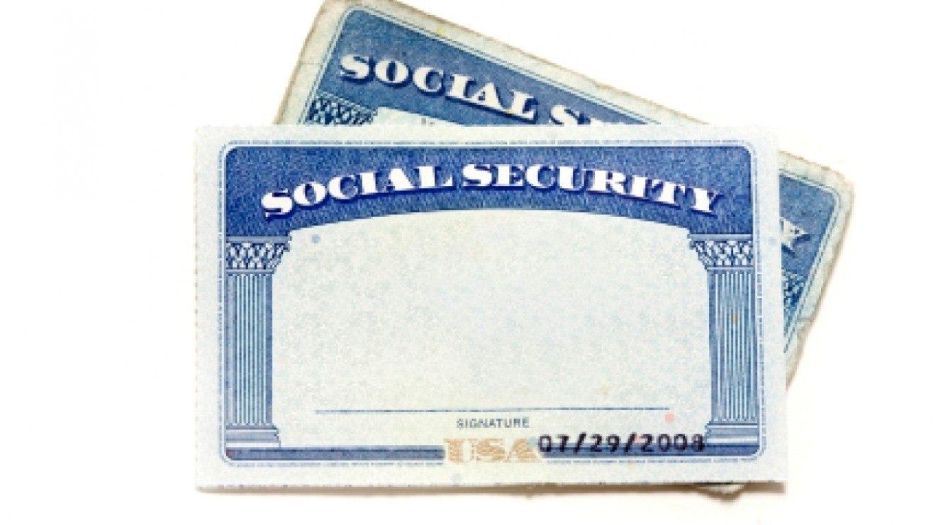 Social Security Card Template  Trafficfunnlr Intended For Blank Social Security Card Template Download