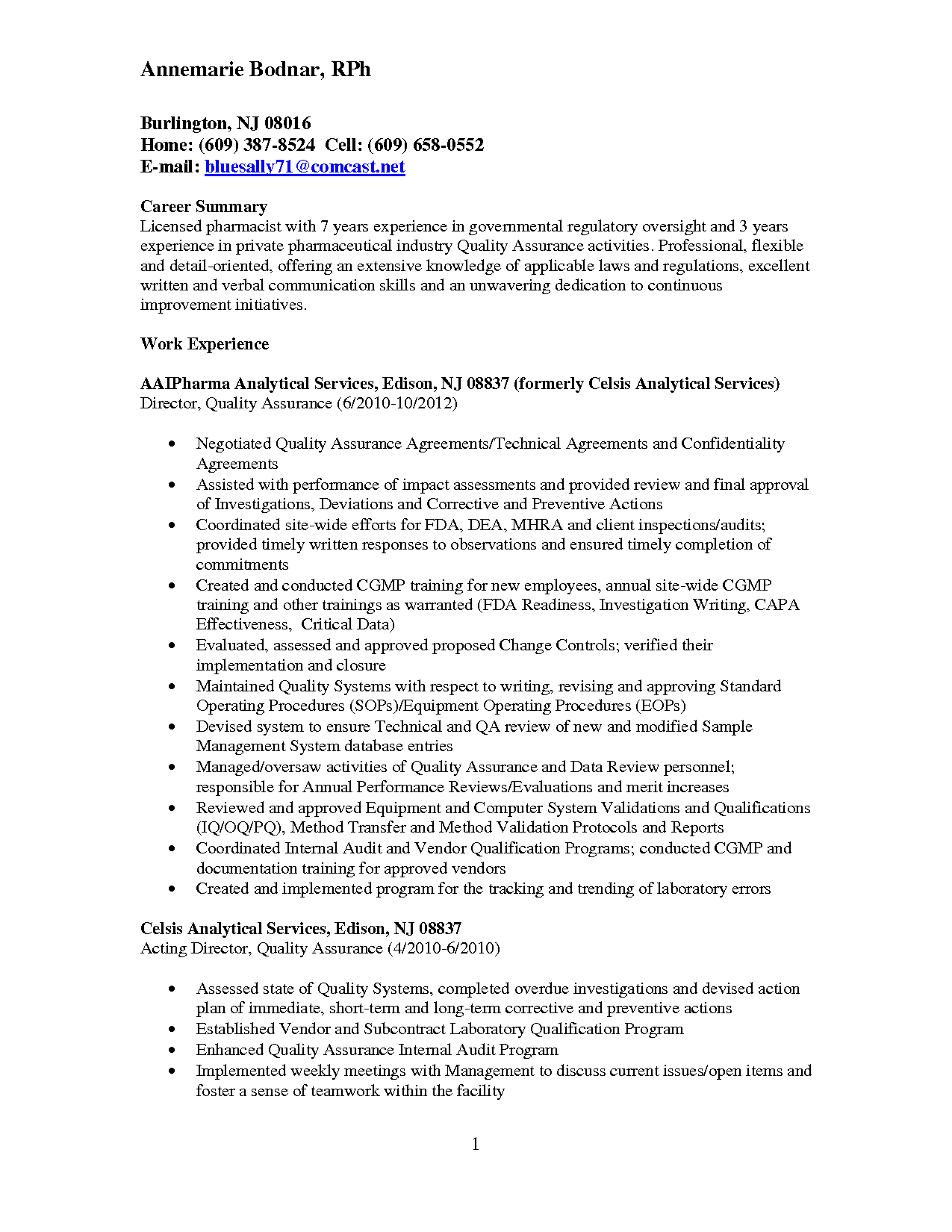Software Quality Assurance Report Template And Dental Hygienist Within Software Quality Assurance Report Template
