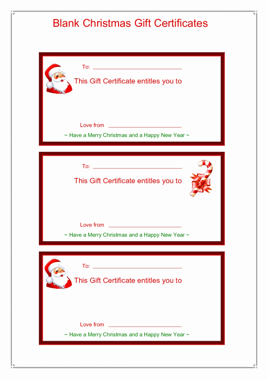 Spa Giftmplates Free Printable For Kids Template Ideas Singular Within Kids Gift Certificate Template