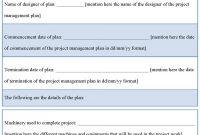 Special Lessons Learned Report Template Project Management Prince intended for Prince2 Lessons Learned Report Template