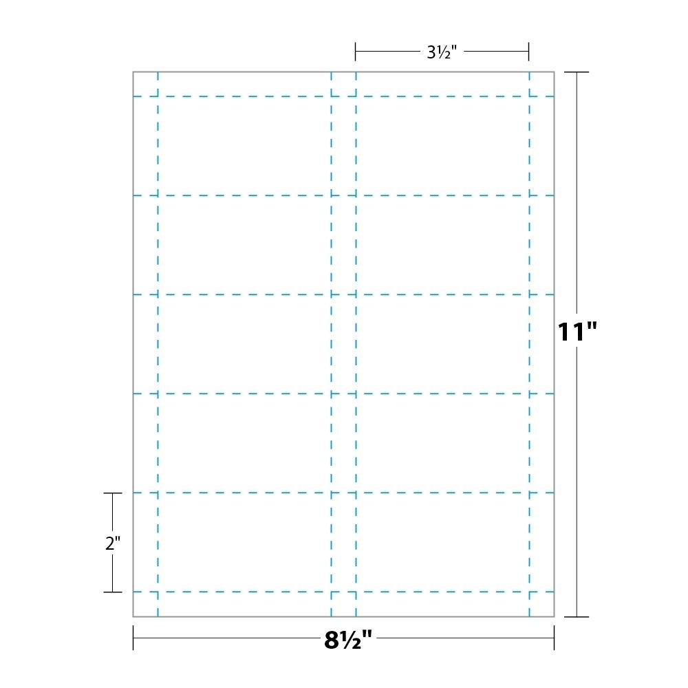 Standard Business Card Blank Template Illustrator Online  Business Throughout Plain Business Card Template Microsoft Word