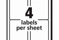 Staples Cd Label Sheet Template  Meetpaulryan inside Staples Label Templates