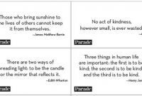 Start  Right With New Year's Kindspiration regarding Random Acts Of Kindness Cards Templates
