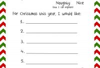 Stationary For Kids To Write Santa Free Stationery Templates Deco within Secret Santa Label Template