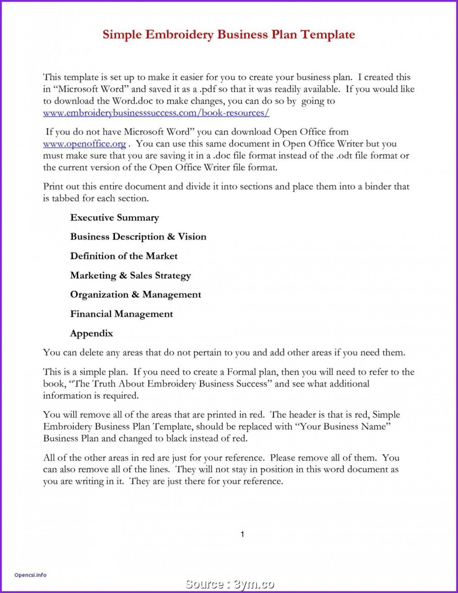 Stirring Business Plan Proposal Template Simple Example Pertaining To Simple Business Proposal Template Word