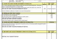 Stivoll D Report Beispiel  Robert Cv intended for 8D Report Template