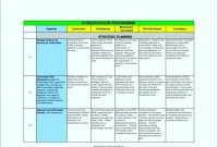 Strategic Plan Template Free Business Excel Planning Ppt Download with regard to Business Plan Template Free Download Excel