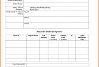Student Progress Report Template Ideas Students Beautiful Weekly with regard to Progress Report Template Doc