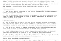 Sublease Agreement For The Salon  Fill Online Printable Fillable for Beauty Salon Booth Rental Agreement Template