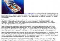 Super Yacht Charterfrazer Yardley  Issuu in Yacht Charter Agreement Template