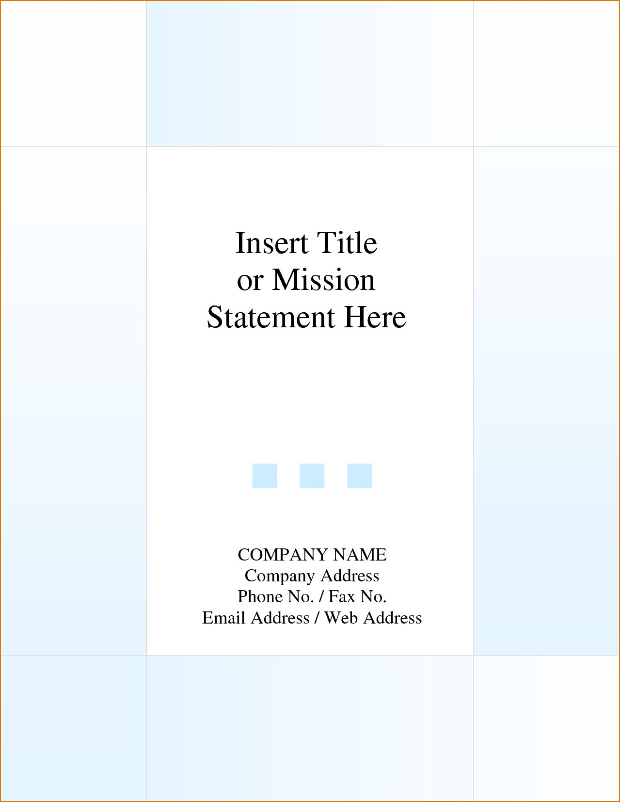 Surprising Ms Word Cover Page Template Ideas Microsoft Front In Cover Page For Report Template